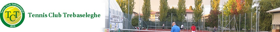 Tennis Club Trebaseleghe