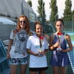 u16F Galdi Nancy vs Markomichelakis Giorgia 61 62